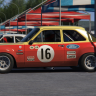 Ford Escort MK1 - Alan Mann Racing