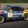 Ruf Yellowbird - Repsol