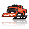 Super Truck - Temporary Template