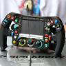F1 2015 - Nico Rosberg 2015 Steering Wheel modification (By MMPAW37).
