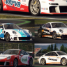 Ruf RT 12 R - Super Pack - Part 1