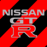 ADVAN Team GTR Nissan GT-R GT3