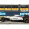 Williams Martini FW38 2016