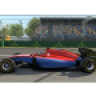 Manor Racing Livery 2016