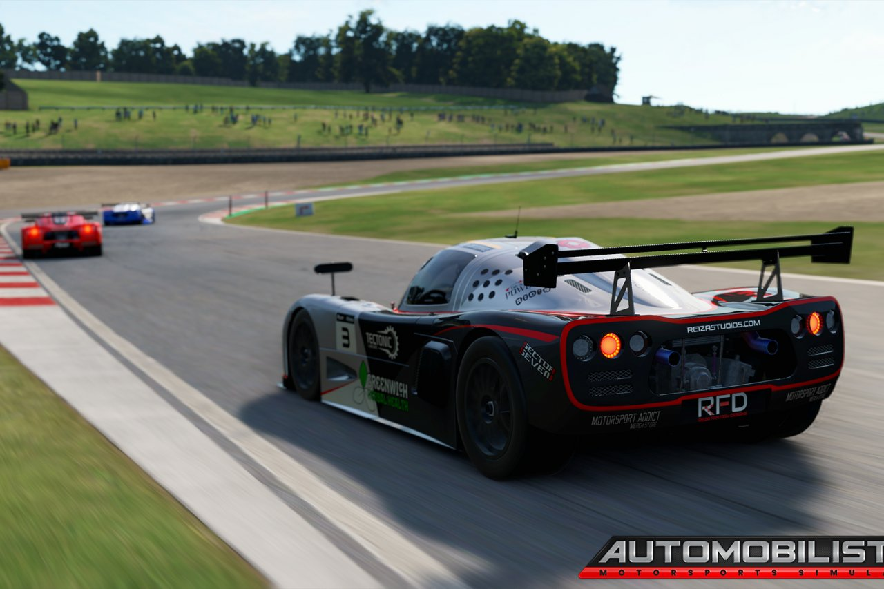 Automobilista 2 | Early Access Now Available | RaceDepartment