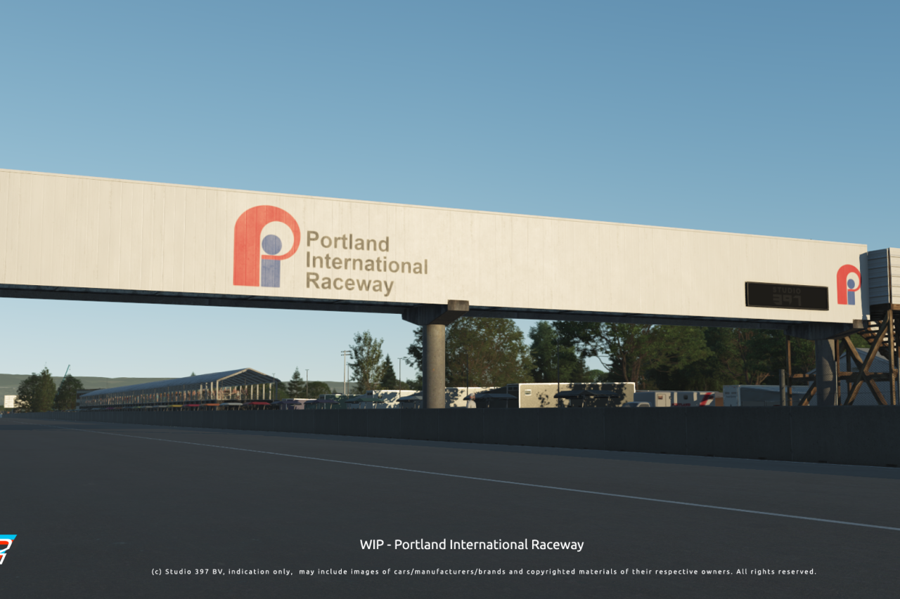 2686 rF2 | Portland Released, GTE Updated And More