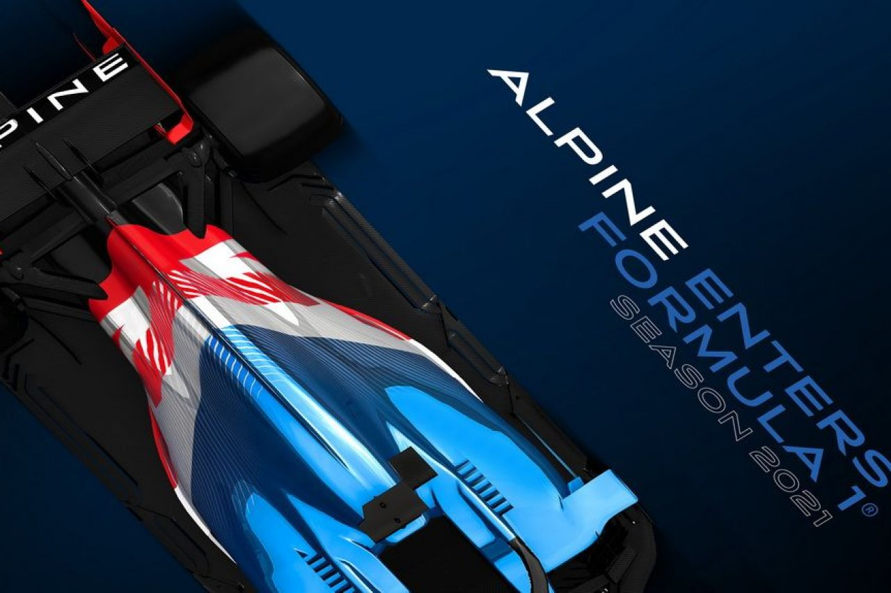 Renault To Be Rebranded Alpine For 2021 Racedepartment