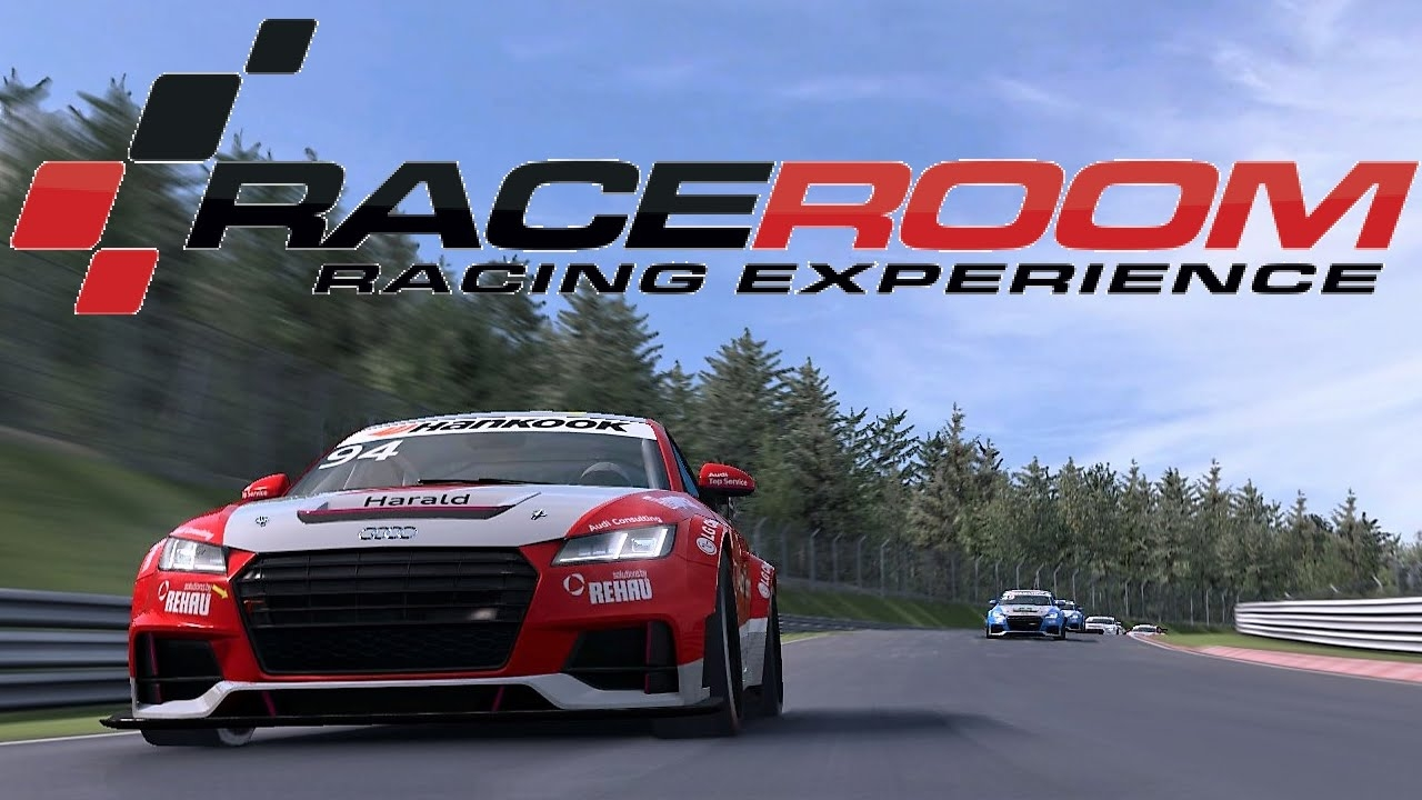Video Quot Raceroom Racing Experience R3e Review Quot In The