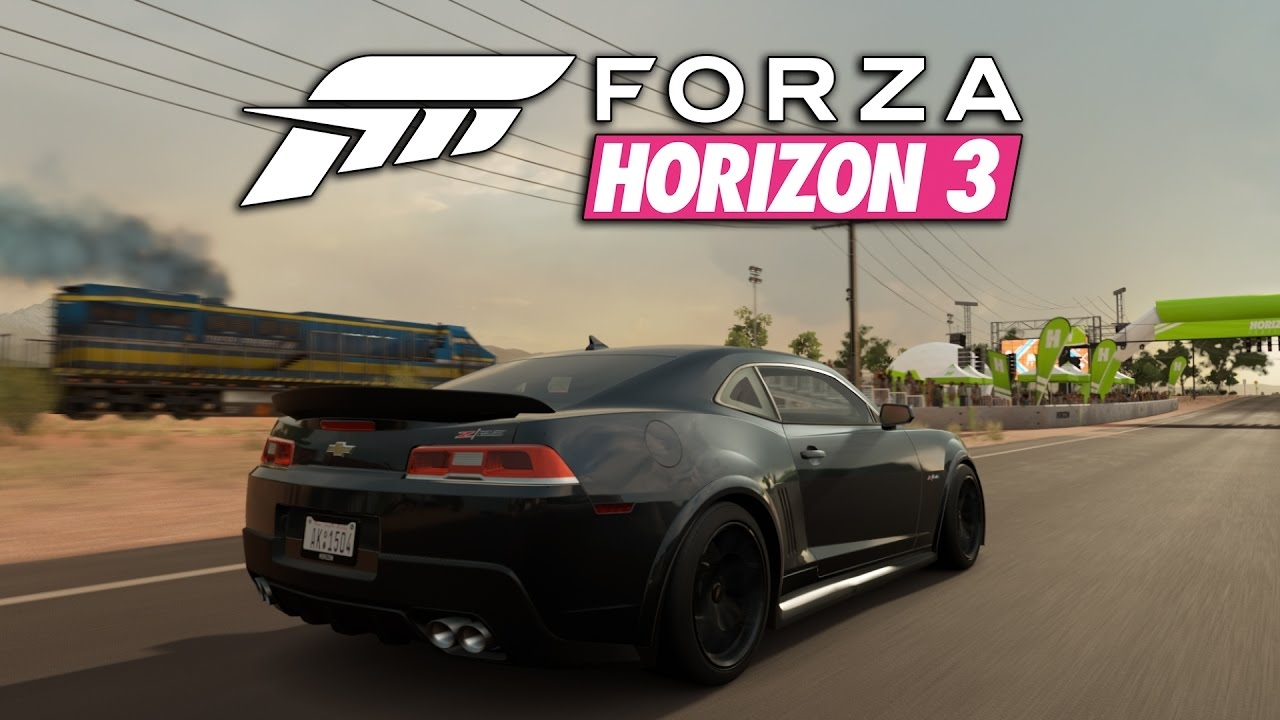 video forza horizon 3 showcase event 2015 camaro z 28 in the album other racing games by. Black Bedroom Furniture Sets. Home Design Ideas