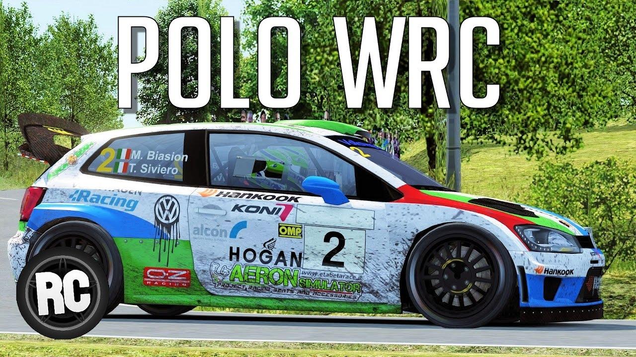 video oculus rift assetto corsa rally volkswagen polo wrc vs la mussara sim traxx mods. Black Bedroom Furniture Sets. Home Design Ideas