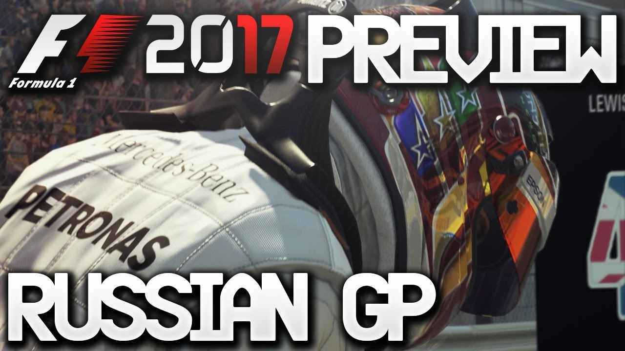 F1 2017 Russian Grand Prix Preview | Mercedes 100 Year Record