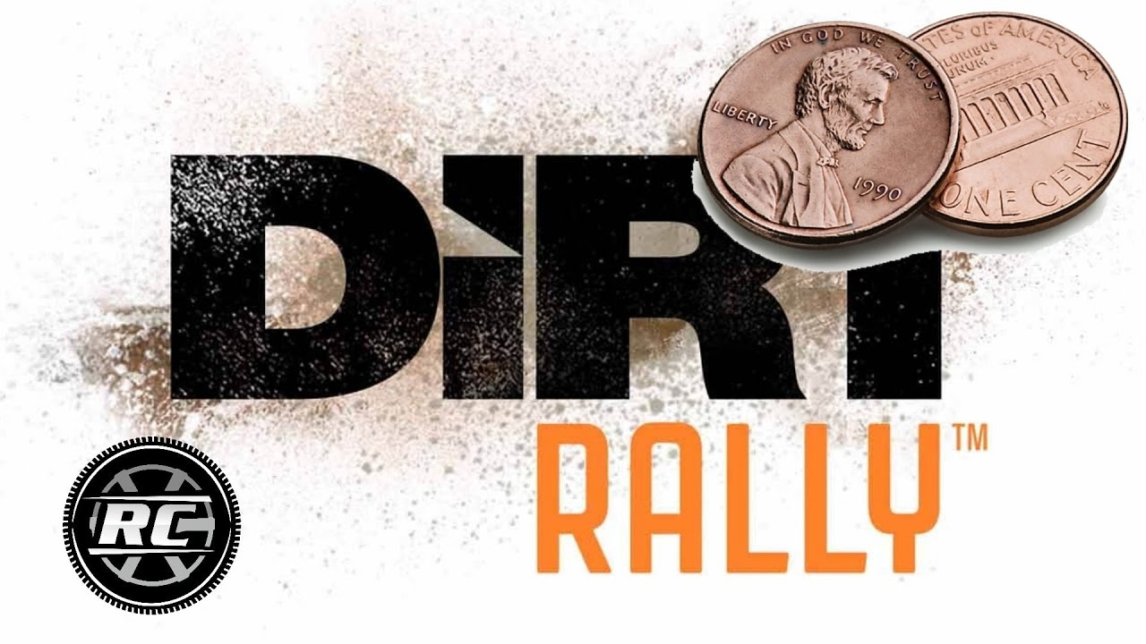 2 Cents about Dirt Rally + Waiting for Dirt Rally 4 + Poll