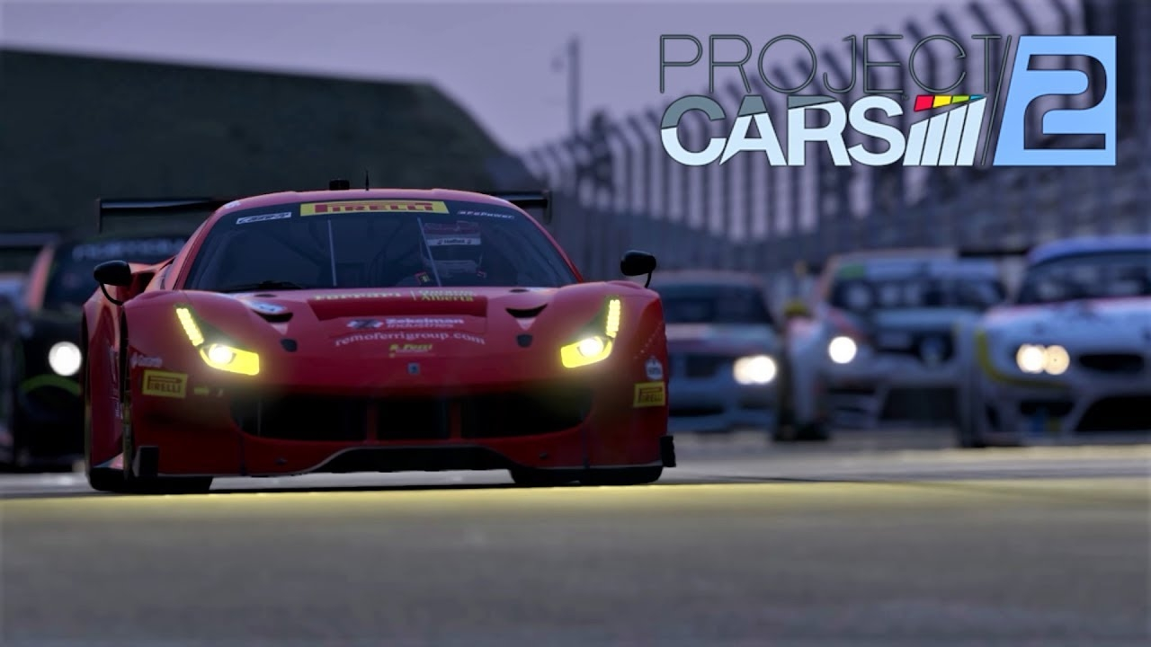 video project cars 2 e3 sizzle trailer 4k in the album project cars by scott van breda. Black Bedroom Furniture Sets. Home Design Ideas