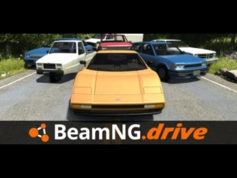 BeamNG.Drive - New Sounds! - All Cars