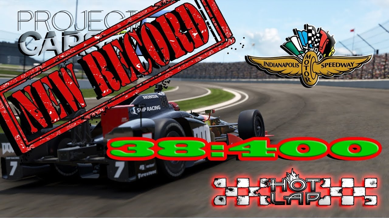 """Video """"Project Cars 2 * Indycar * Indianapolis [WR 38:400]"""" in the album """"Project CARS 2"""" by Paul Ad - RaceDepartmentVideo """"Project Cars 2 * Indycar * Indianapolis [WR 38:400]"""" in the album """"Project CARS 2"""" by Paul Ad - 웹"""