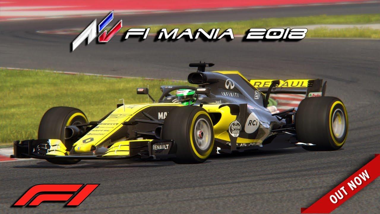 F1 2014 Interior update - Updates   RaceDepartment