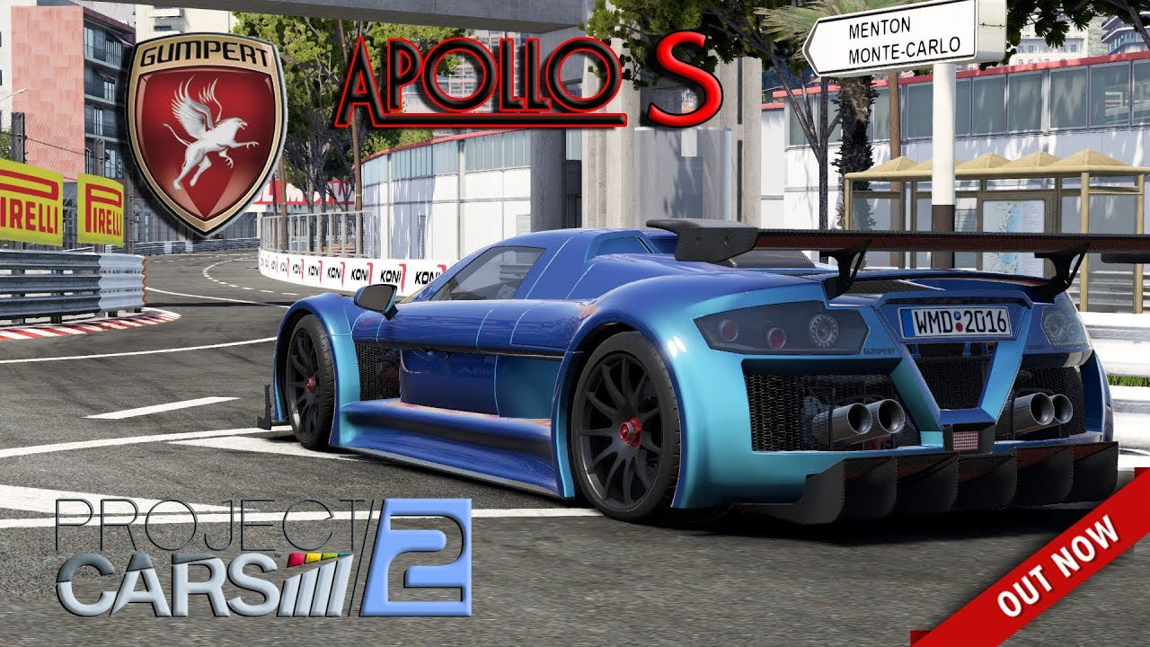 video project cars 2 gumpert apollo s mod download in the album project cars 2 by paul. Black Bedroom Furniture Sets. Home Design Ideas
