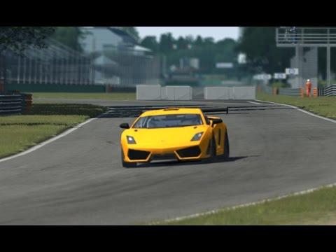 video assetto corsa lamborghini gallardo gt3 car download in the album other racing games. Black Bedroom Furniture Sets. Home Design Ideas