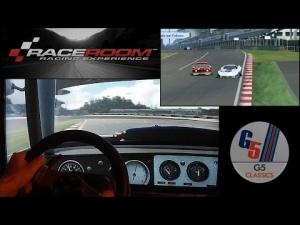 RaceRoom Racing Experience: Group 5 Pack    Chevrolet Greenwood Corvette vs Nurburgring