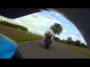 "ONK Supersport 600 Hengelo ""Varsselring"" 2012"