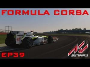Assetto Corsa: Formula Corsa - Episode 39