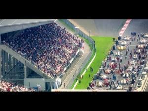 DTM 2015 Season Trailer