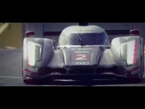 Motorsport Slow Motion [Emotional]