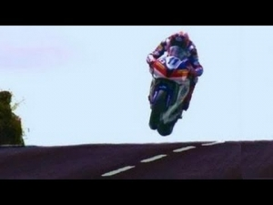 The Isle of Man TT - The Greatest Show on Earth