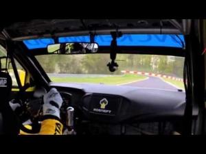 WTCC Nürburgring Nordschleife Test Day (5)