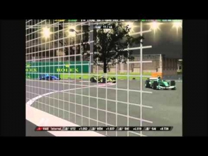 FFG S02 Singapore Grand Prix Part 1