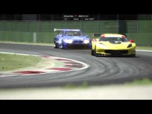 AC | BMW GT2@Imola | Hotlap