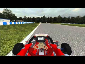 F100 Birel 2015 @Essay ~KRP Beta 12