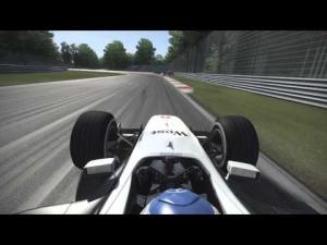 [Assetto Corsa] McLaren MP4-13 @Monza + SETUP!!! | 4K-UHD