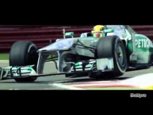 That's Why I love Formula 1