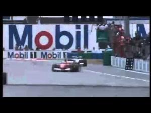 Formula 1   Keep Fighting Schumi  