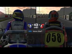 Street Kart 'Developers Cut' Video Game Trailer