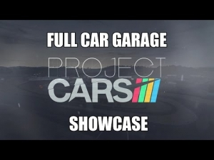 Project Cars Build 987-988 ::  Car Show Room