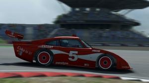 RaceRoom Racing Experience: Gr.5 at Nurburgring: Fabcar 935