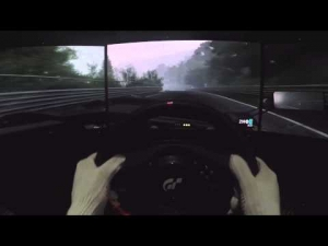 Project CARS - Ariel Atom 500 V8 @ Nordschleife - Electrical storm