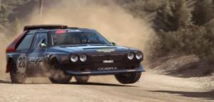 Dirt Rally Gameplay - Logitech G27