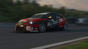 RaceRoom Racing Experience: WTCC13 at Salzburgring