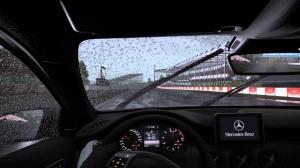 [Project C.A.R.S.] Mercedes-Benz A45 AMG @Circuit de Catalunya GP | 4K