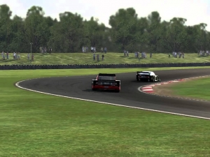 Project CARS [BMW 320 Turbo Group 5 - Snetterton UK]