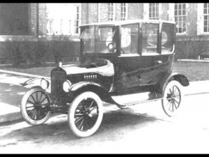 Ford Racing 3 [Ford 1923 Model T Sedan (LOL) - From last to first - City Highway]