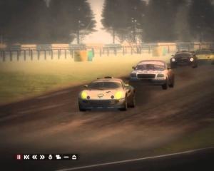 Colin McRae: DiRT [Lotus Exige - Rallycross - UK]