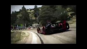 GRID 2 [Indycar Touge - California Bixby Pass]