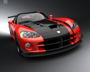 Auto Club Revolution [Dodge Viper SRT10 - Indianapolis Speedway]