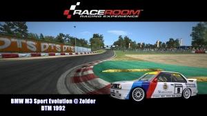 BMW M3 Sport Evolution @ Zolder - DTM 1992 - RaceRoom Racing Experience