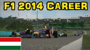 F1 2014 Career - Part 29: Hungary