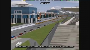 FFG S02 R04 Turkish Grand Prix Part 1